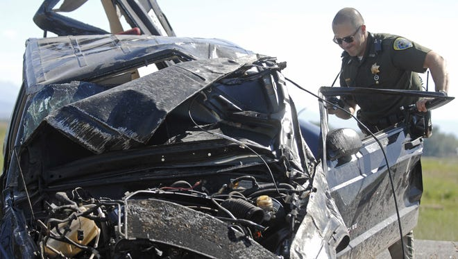Montana roadways saw zero fatalities over the 2020 Fourth of July weekend, a rarity during one of the year's biggest travel times.