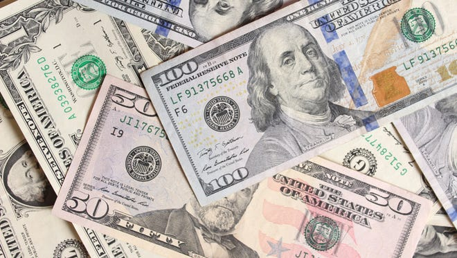 Authorities in New Mexico and Arizona are warning the public about counterfeit money that is being passed around.