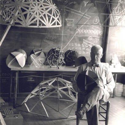 Vanderbilt exhibit explores lasting influence of experimental Black Mountain College