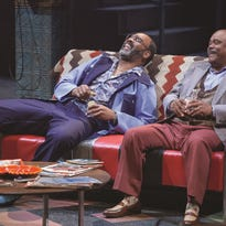 Review: A meaningful drive with 'Jitney'