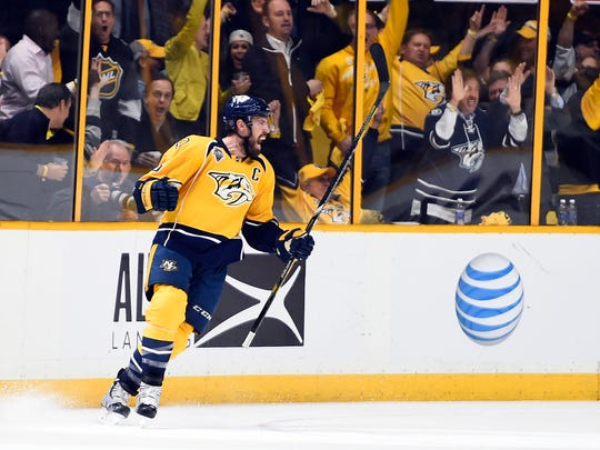 Shea Weber of the Montreal Canadiens hasn't played with the Preds since he was traded away in 2016, but Nashville may be footing a multi-million dollar bill thanks to his original contract.