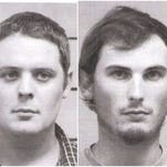 Duo accused of slitting dog's throat on Snapchat enters guilty plea