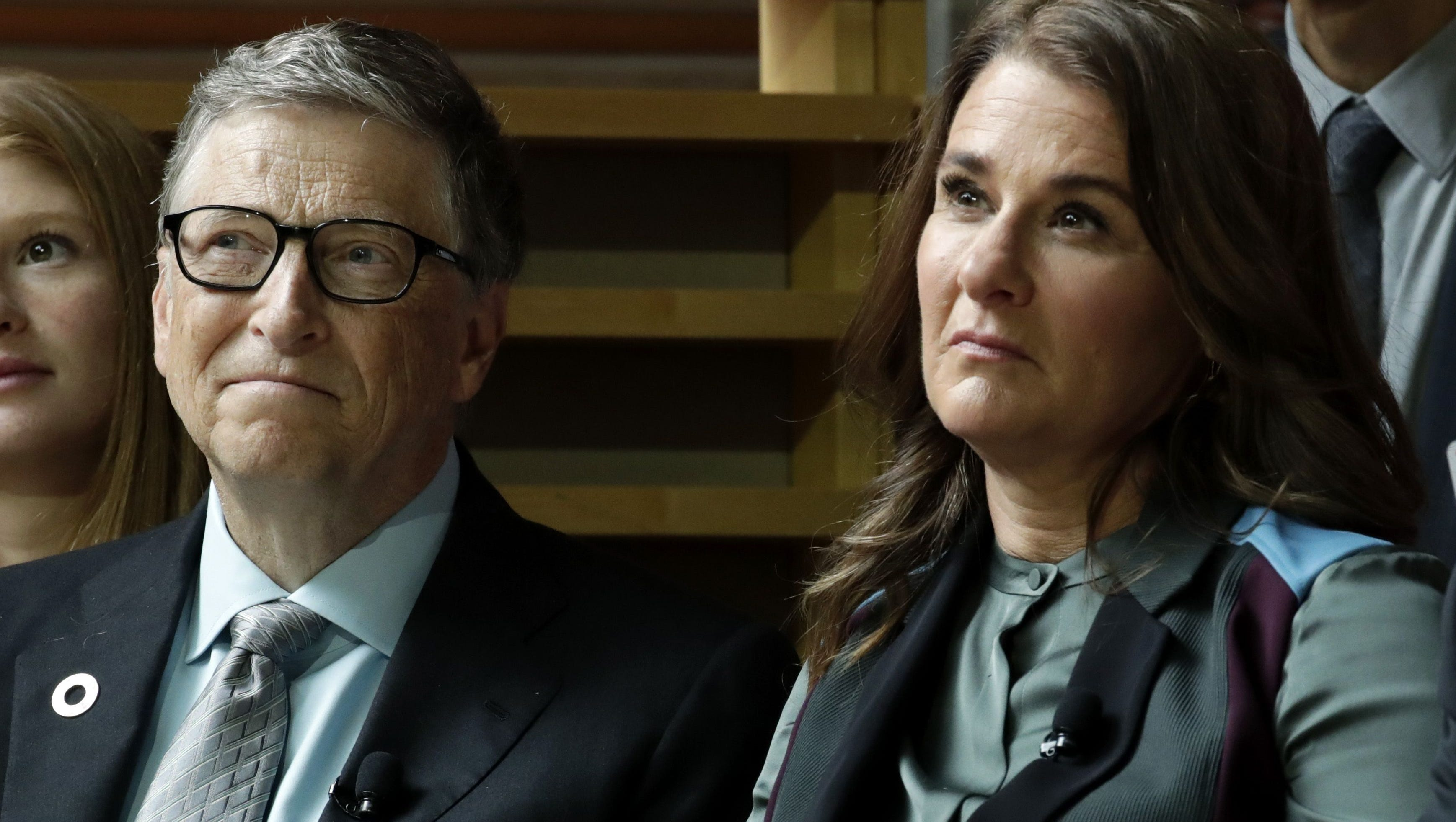 Top 3 Charitable Donations Bill Gates Mark Zuckerberg Michael Dell