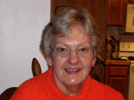 BMN 080615 A5 Obits Shirley Kendall