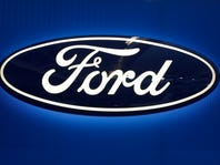 Goldman Sachs says buy Ford stock despite risks, raises target to $12