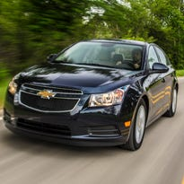 GM went global for Chevy Cruze Diesel's engine