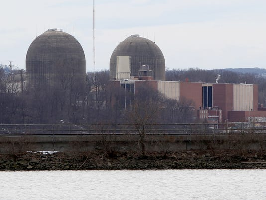 Indian Point closure effect on local businesses