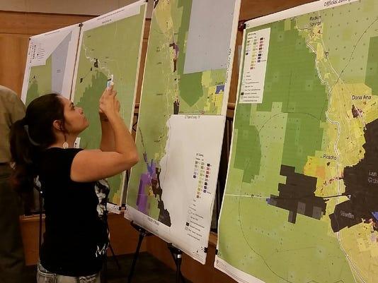Doña Ana County Unified Development Code photo