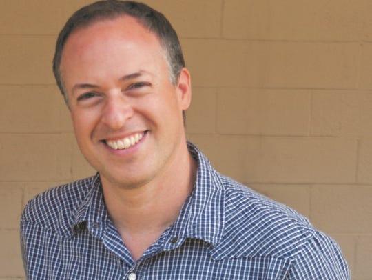 Joey Steinhagen