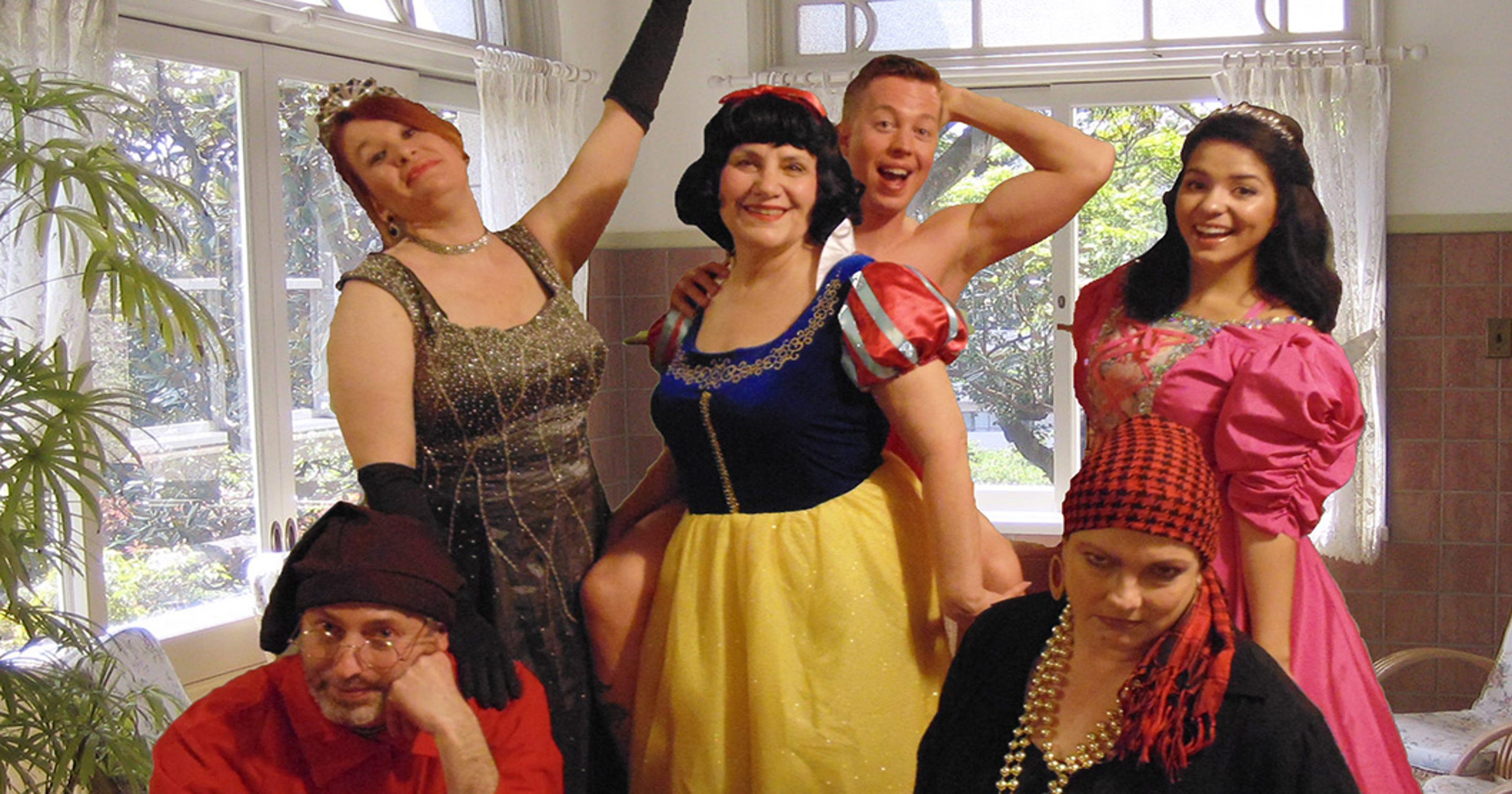 ELT's 'Vanya and Sonia' puts fun into dysfunction