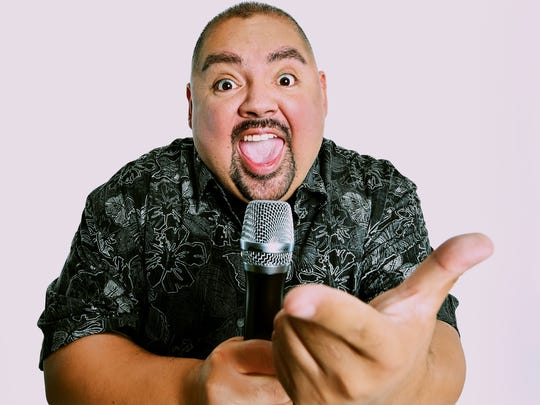 "Comedian Gabriel ""Fluffy"" Iglesias will be performing at the York Fair Sept. 8."
