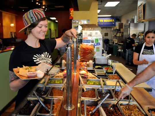 Best Casual Restaurants In Asheville
