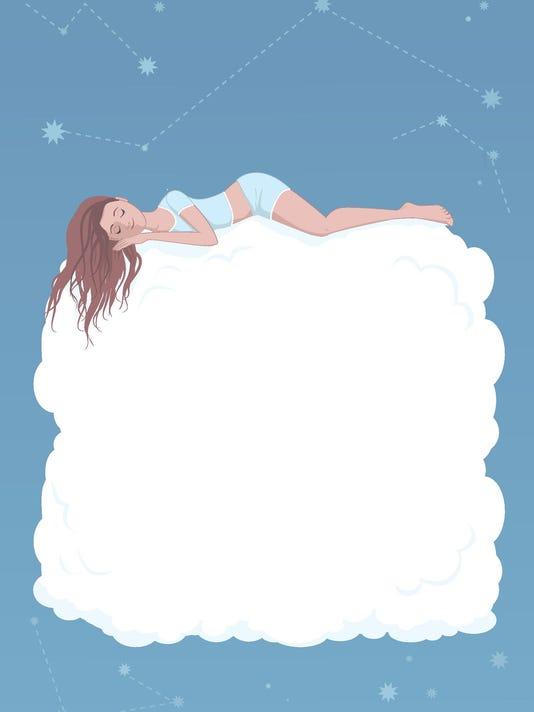 cloudlady7.eps