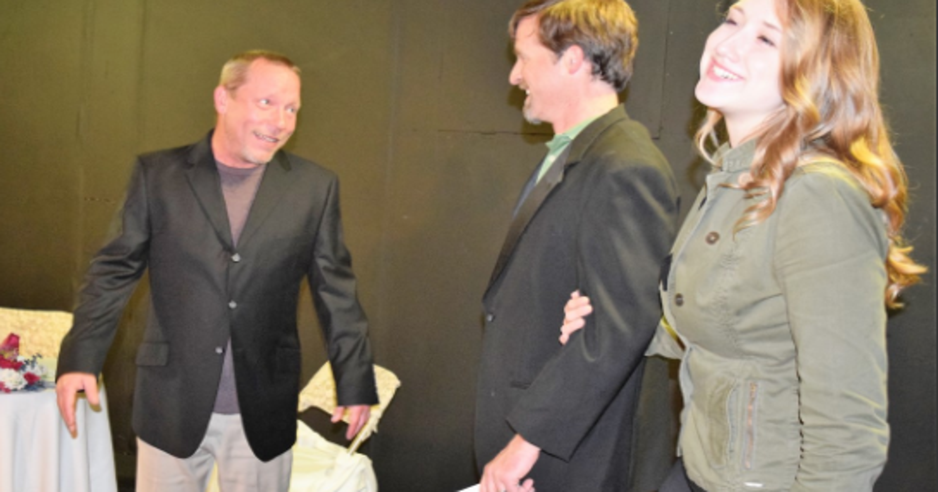 West Allis audiences judge one-act plays of comedy, drama and