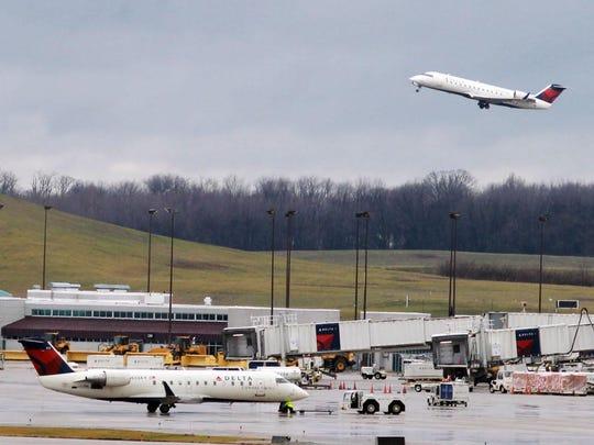 Cincinnati/Northern Kentucky International Airport