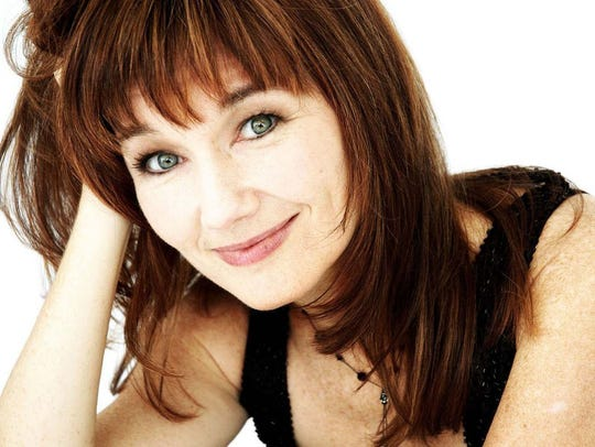 Lari White was a country-music hitmaker in the '90s.