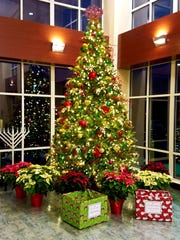 """This display by Neave Decore won an award as """"Best"""