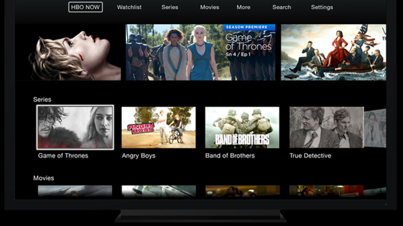 Apple's potential move to create original TV shows isn't ...