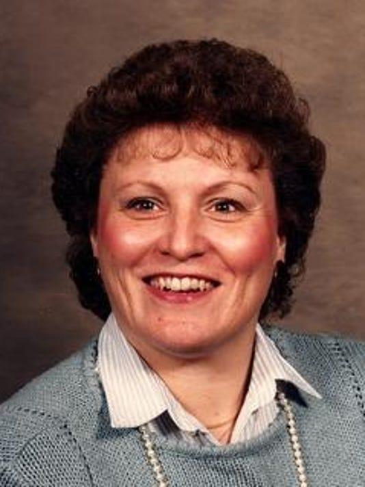 WSD Christine Smith