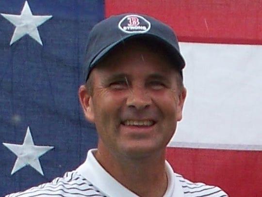 The Legacy Golf & Tennis Club head professional Danny
