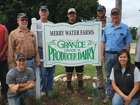 Merry-Water Farms, N1240 Hillside Rd, Lake Geneva, WI, will host the Aug. 22 Twlight Meeting in Walworth County.