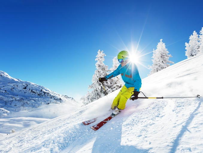 Save up to 50% on ski tickets and equipment rentals with these Insider deals.
