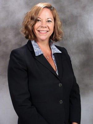 Charlotte Bireley,   Executive Director, Visit St. Lucie