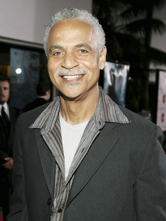 FILE: Actor Ron Glass Dies At 71