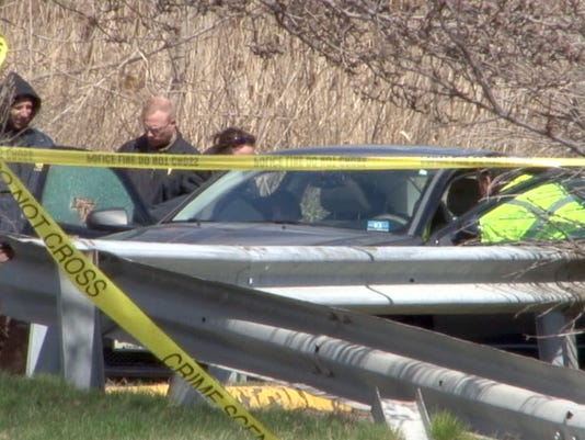 Sayreville police shooting