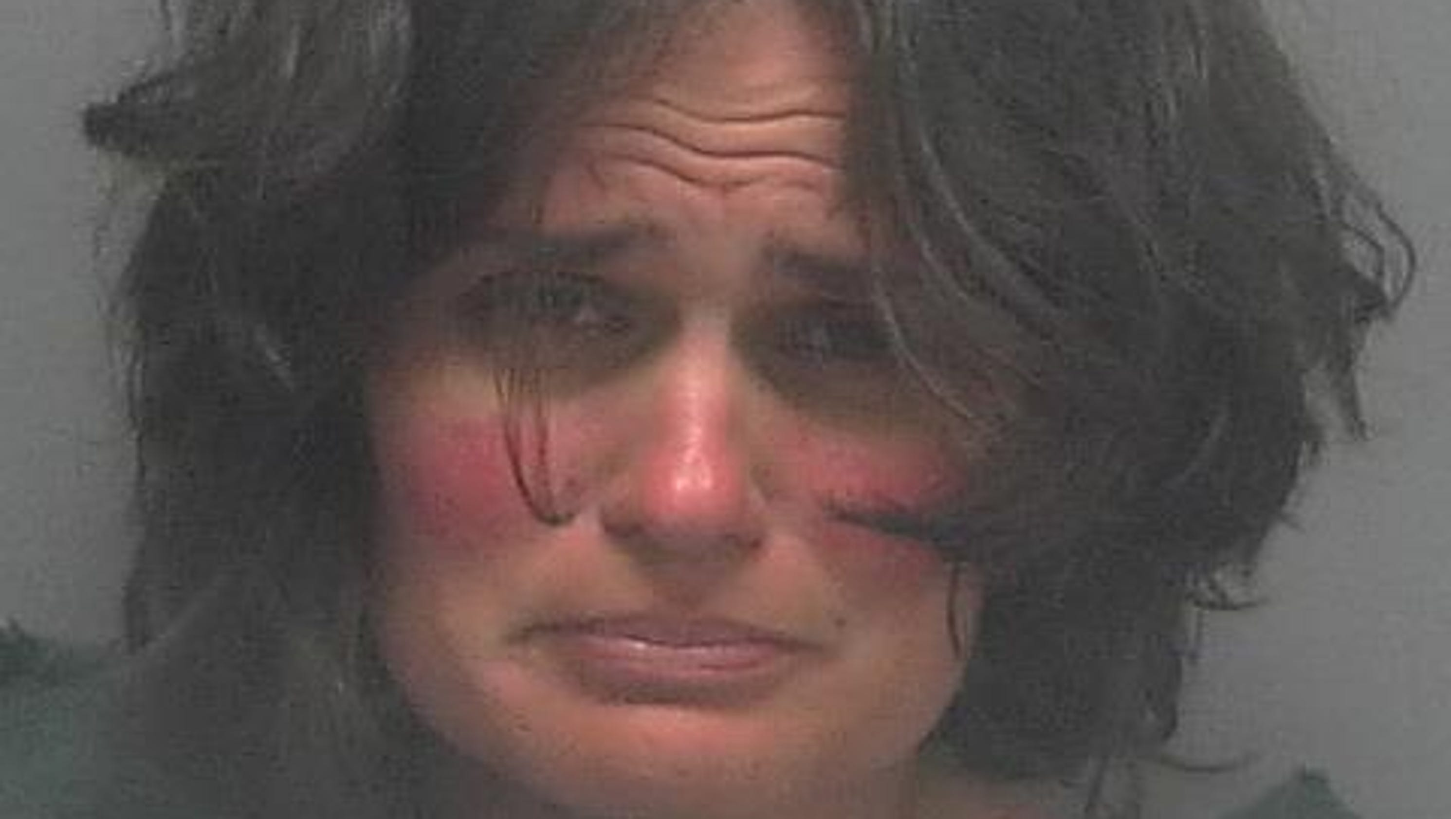 Cape Coral Woman Arrested After Driving Suv Into Water With Boy