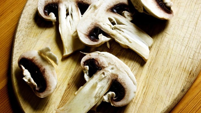 Mushrooms have always been appreciated for their health benefits as well as their flavor.