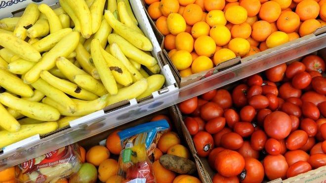 Seniors in Henderson can take advantage of a Farmers Market Voucher Program.