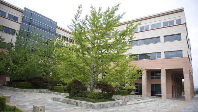 Amgen Inc. campus in Thousand Oaks