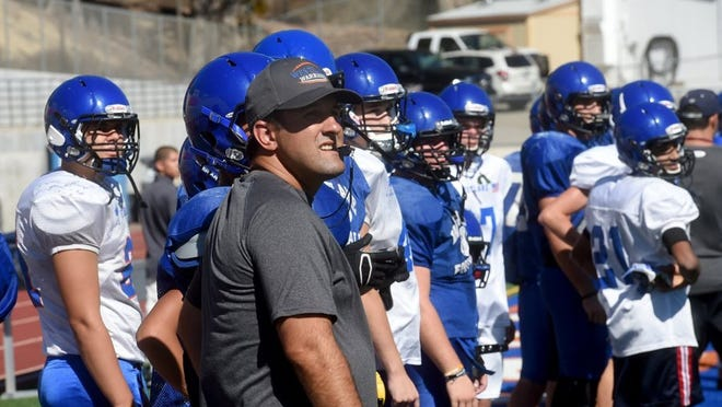 It didn't take long for Tony Henney to find a new head coaching job, taking the top post at St. Bonaventure after being let go by Westlake.