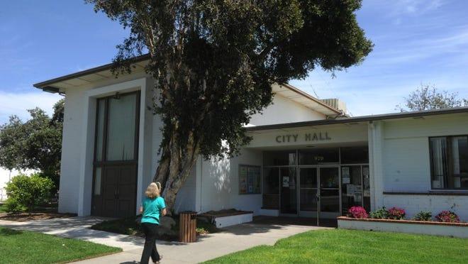 Santa Paula City Hall