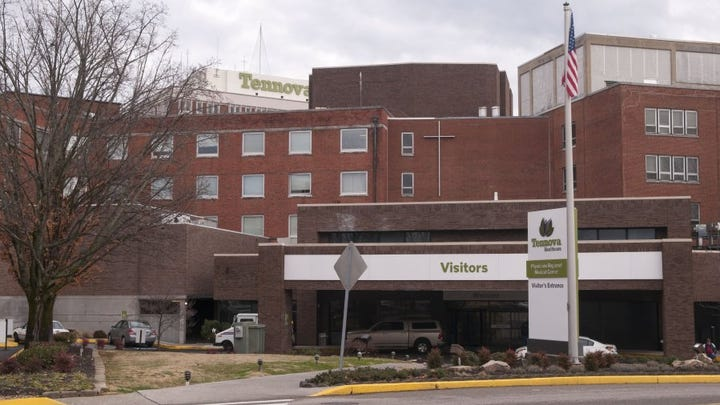 Tennova has layoffs at Knoxville hospitals during 'long-term plan' to consolidate services