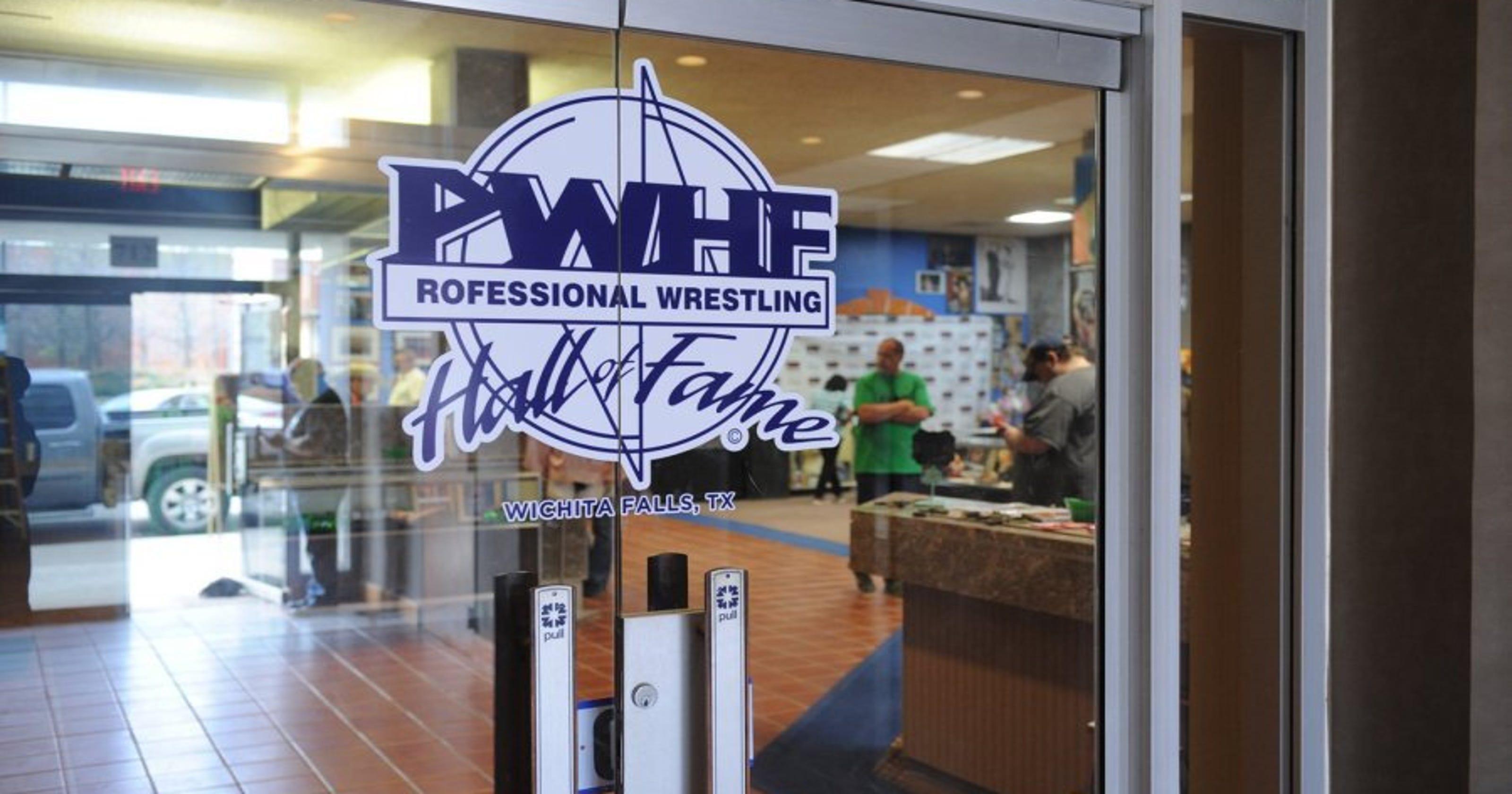 Image result for pro wrestling hall of fame