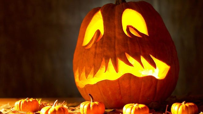 The Wichita Falls Area Food Bank is starting a new tradition with a pumpkin-carving contest and food drive.