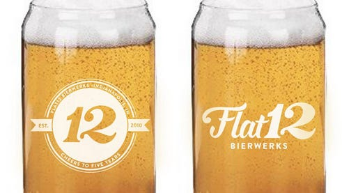 Flat 12 will celebrate its fifth anniversary Saturday.