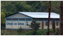 Hillside Wesleyan Church will be packing food for Las Colinas School in Nicaragua.