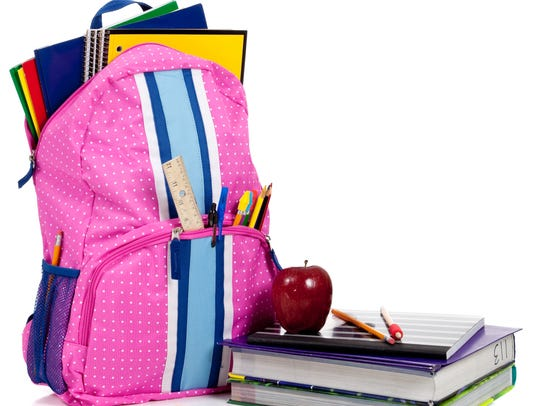 Back to school events in Indian River County this weekend include backpack and school supplies giveaways.