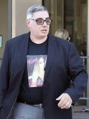 Edwin Cordero, the father of Nina Cordero emerges from