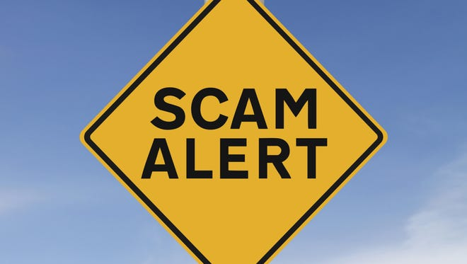 Williamson County Schools warns parents of two potential scams.