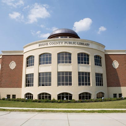 Apply for Boone library board of trustees