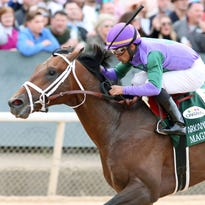 Here are the horses that are in (and out) of the 2018 Kentucky Derby