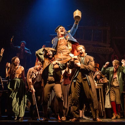 'Les Miserables': A newcomer's guide to the classic musical as it hits Appleton