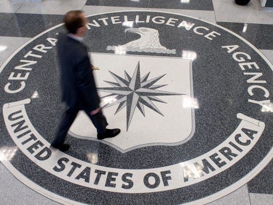 US-TORTURE-INTELLIGENCE-POLITICS-CIA-BRENNAN-FILES