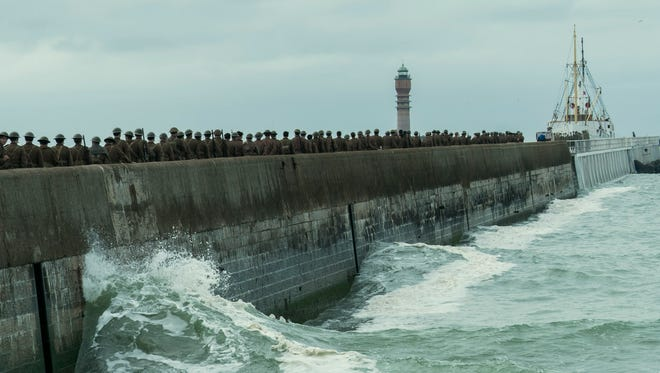 Dunkirk Femeie Research.