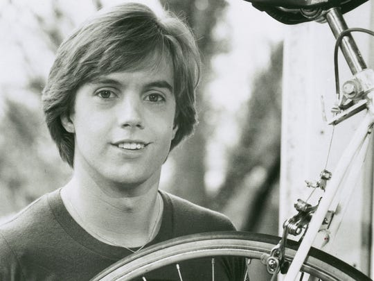 Shaun Cassidy starred in the 1980 television version