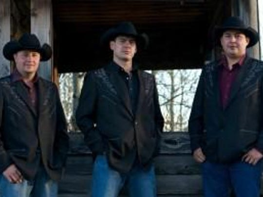 Montana's own The Crawford Bros. Band will return to